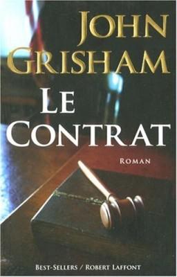 """Afficher """"Le contrat"""""""