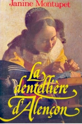 """Afficher """"dentellière d'Alençon (La) n° 1 La Dentellière d'Alençon"""""""
