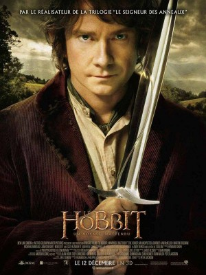"Afficher ""Hobbit (The) Le Hobbit"""