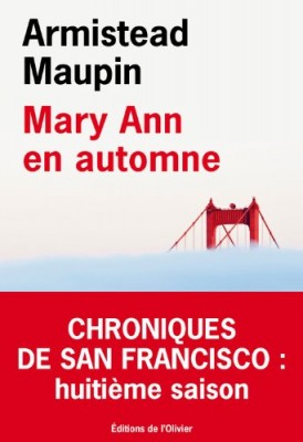 """Afficher """"Chroniques de San Francisco n° 8 Mary Ann en automne"""""""