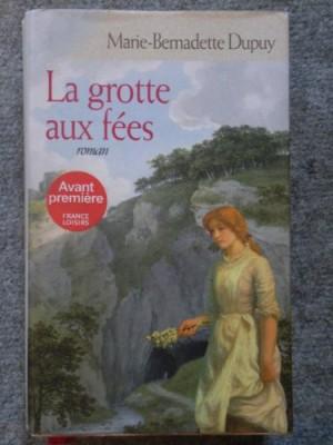 """Afficher """"Le moulin du loup n° 4La grotte aux fées"""""""