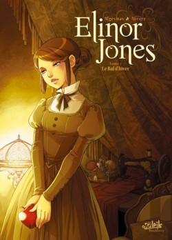 """Afficher """"Elinor Jones n° 1 Le bal d'hiver"""""""