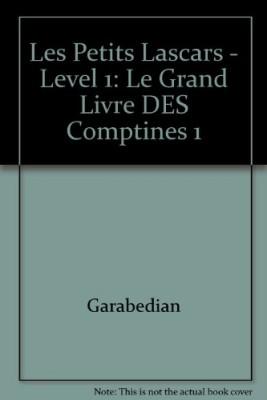 """Afficher """"Le Grand livre des comptines 1"""""""