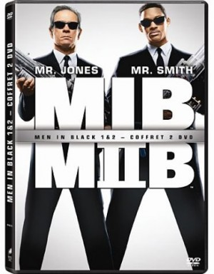 "Afficher ""Men in blackMen in Black"""