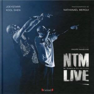 "Afficher ""NTM live"""