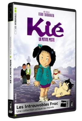 """Afficher """"Kié la petite peste"""""""