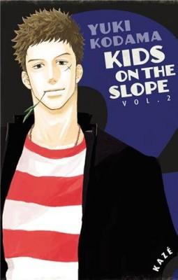 """Afficher """"Kids on the slope n° 2"""""""