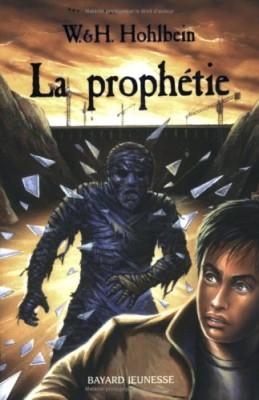 """Afficher """"La prophétie"""""""