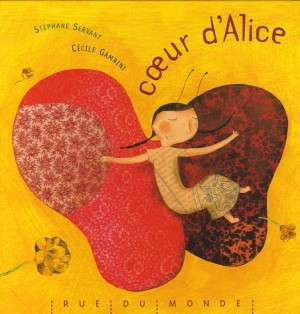 "Afficher ""Coeur d'Alice"""