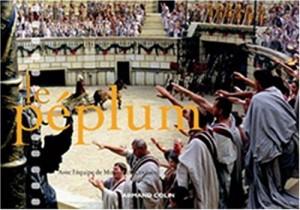 """Afficher """"Le péplum"""""""