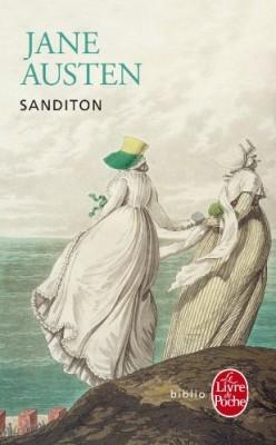 vignette de 'Sanditon (Jane Austen)'
