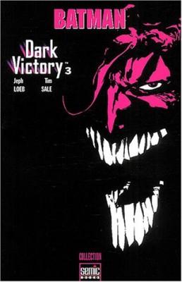 "Afficher ""Batman. Dark victory n° 3 Batman"""