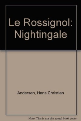"Afficher ""Le rossignol"""
