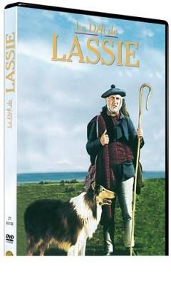 """Afficher """"Lassie Le Défi de Lassie"""""""
