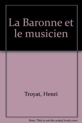 """Afficher """"La Baronne et le musicien"""""""