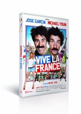 "Afficher ""Vive la France"""