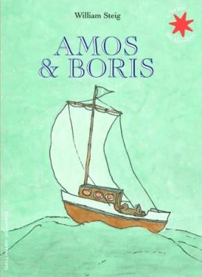 """Afficher """"Amos et Boris"""""""