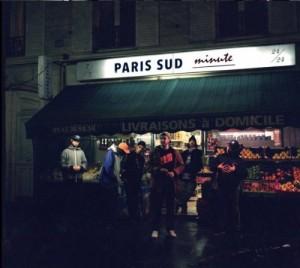"""Afficher """"Paris sud minute"""""""