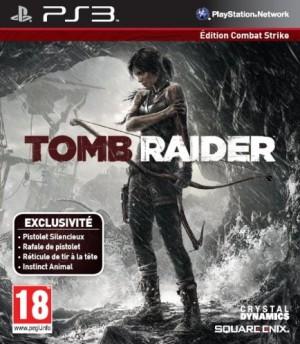 """Afficher """"Tomb Raider"""""""