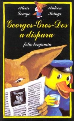 "Afficher ""Georges-Gros-Dos a disparu"""