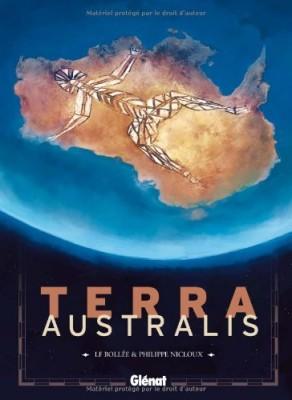 vignette de 'Terra Australis (Laurent-Frédéric Bollée)'