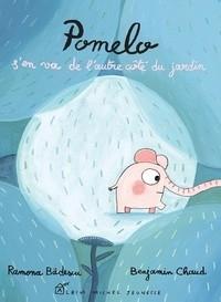 """Afficher """"Pomelo s'en va de l'autre côté du jardin"""""""