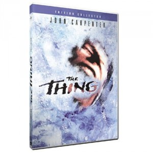 """Afficher """"The Thing"""""""