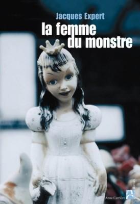 """Afficher """"La femme du monstre"""""""