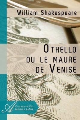 """Afficher """"Othello"""""""