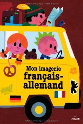 """Afficher """"Mon imagerie français-allemand"""""""