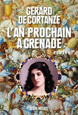 """Afficher """"L'an prochain à Grenade"""""""