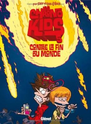"Afficher ""Les Chronokids n° 5 Les Chronokids."""