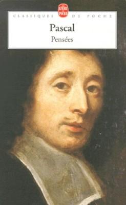 """Afficher """"Pensées de Blaise Pascal"""""""