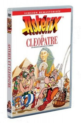 """Afficher """"Astérix & Obelix Astérix et Cléopâtre"""""""