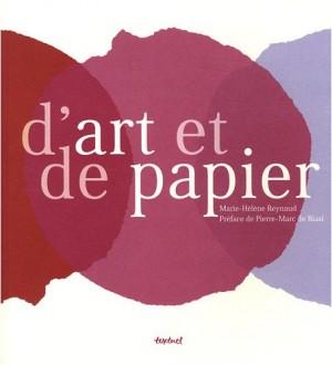 """Afficher """"D'art et de papier"""""""