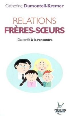 "Afficher ""Relations frères-soeurs"""