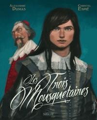 """Afficher """"Les Trois mousquetaires"""""""