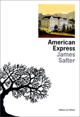 "Afficher ""American express"""