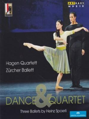 """Afficher """"Danse et quatuor"""""""