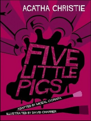 "Afficher ""Five Little Pigs"""