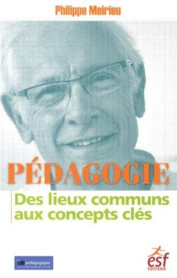 "Afficher ""Pédagogie"""