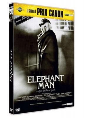 "Afficher ""Elephant man"""