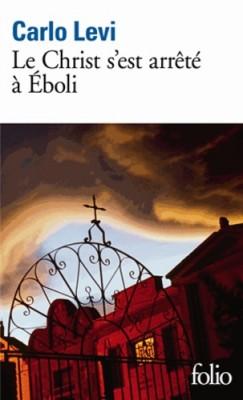 """Afficher """"Le Christ s'est arrêté à Eboli"""""""