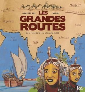 """Afficher """"Les grands routes"""""""
