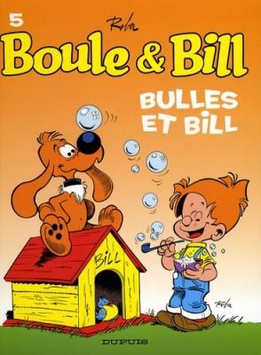"""Afficher """"Boule et Bill."""""""