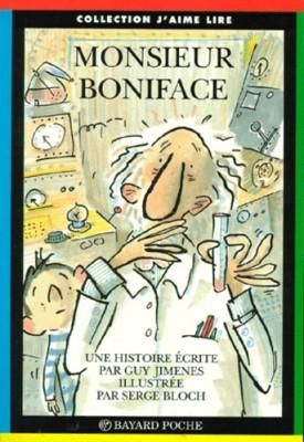 """Afficher """"Monsieur Boniface"""""""