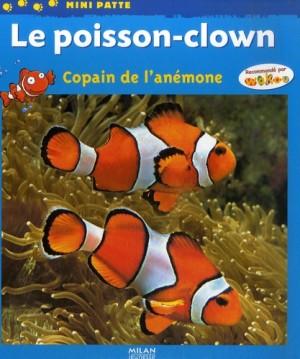 """Afficher """"Le poisson-clown"""""""