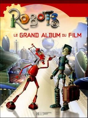 "Afficher ""Robots"""