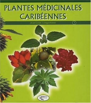 """Afficher """"Plantes médicinales caribéennes n° 1"""""""