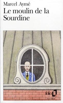 """Afficher """"Le moulin de la Sourdine"""""""